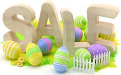 Easter Holidays Sale Coupons and Deals