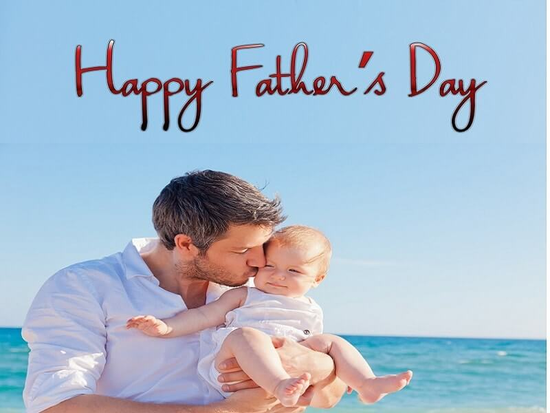 How To Celebrate Father Day