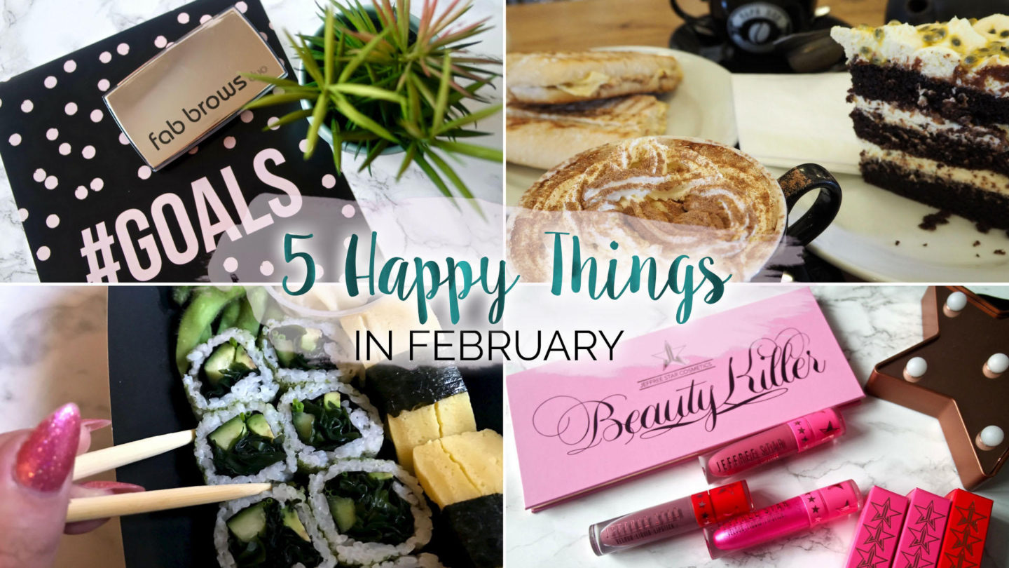 The Best 5 Things to Buy in February
