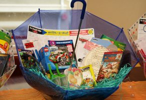 5 Fantastic and Frugal Easter Basket Ideas