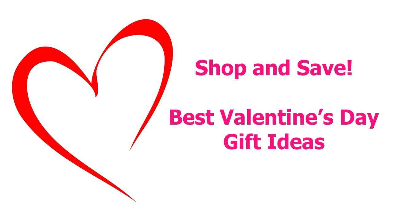 Valentines Day Gift Ideas At Couponistic Com