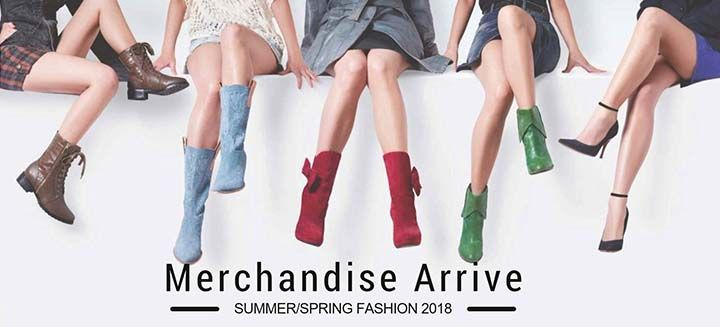 Summer/Spring Fashion 2018 Sale! Up To 75% Off On CloseOuts, Shop Now at NYWholesale