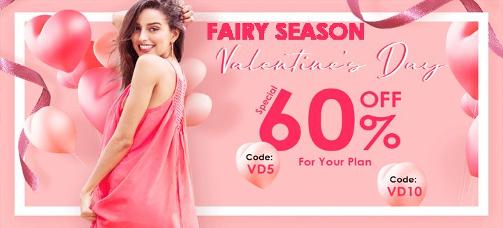 Valentine`s Day Special Offer Up To 60% OFF Get Coupon Code at couponistic.com