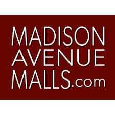 Madison Avenue Malls