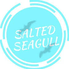SALTED SEAGULL