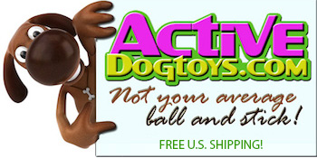 ActiveDogToys